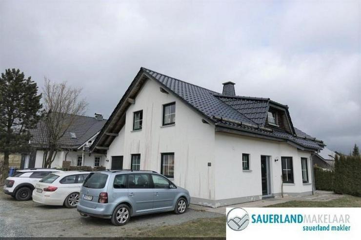 Bild 2: RESERVIERT - Wunderschön gelegenes, freistehendes Haus in Küstelberg