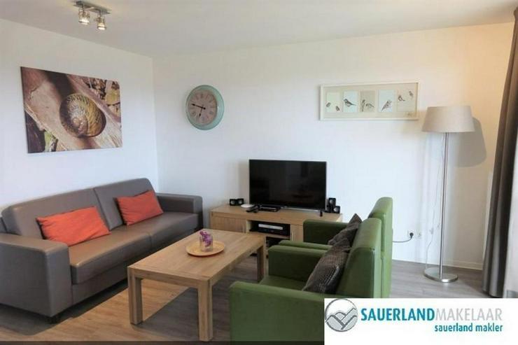 Bild 5: Schöne 3-Zimmer-Pistenwohnung Neuastenberg mit Rendite