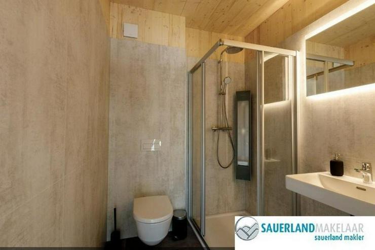 Bild 6: Schöne neu gebaute Ferienhäuser in Niedersfeld - Typ A Luxus