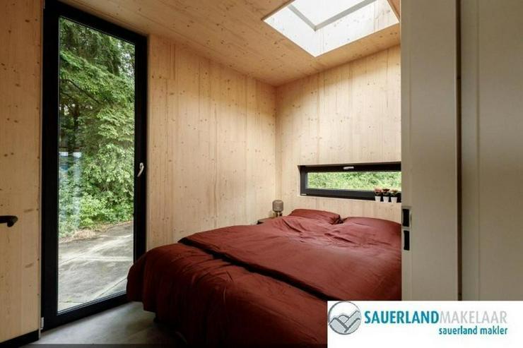 Bild 5: Schöne neu gebaute Ferienhäuser in Niedersfeld - Typ A Luxus