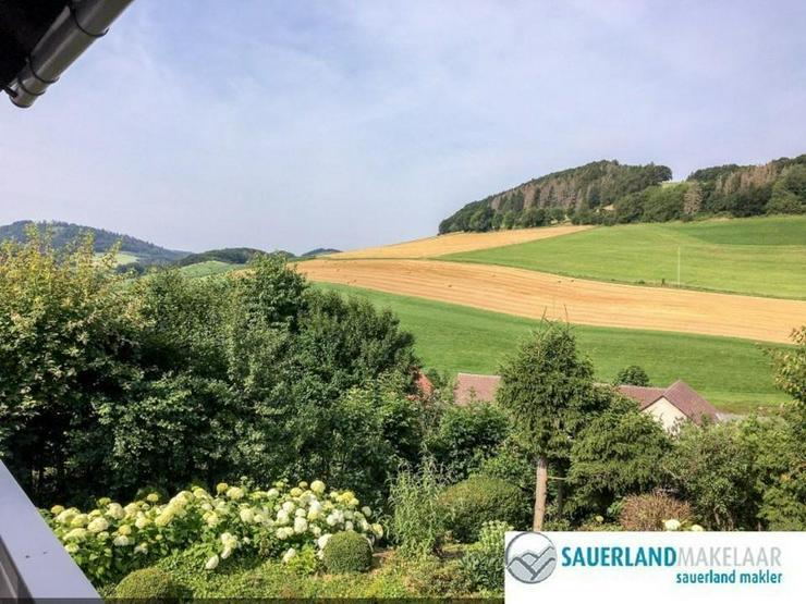 Bild 4: Ruhig gelegenes, freistehendes Haus mit Panoramablick und Garten