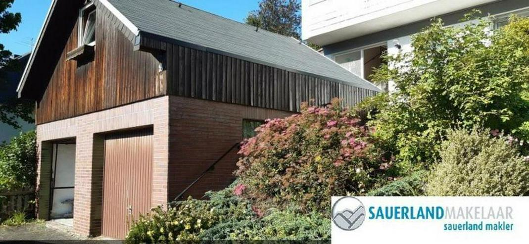 Bild 2: Wunderschön gelegenes freistehendes Haus mit herrlichem Blick in Elpe