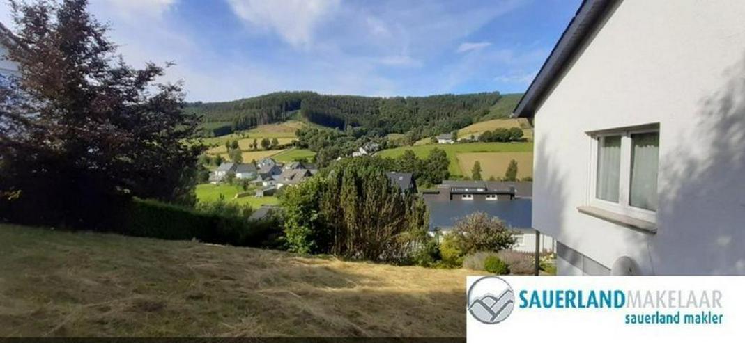 Bild 4: Wunderschön gelegenes freistehendes Haus mit herrlichem Blick in Elpe