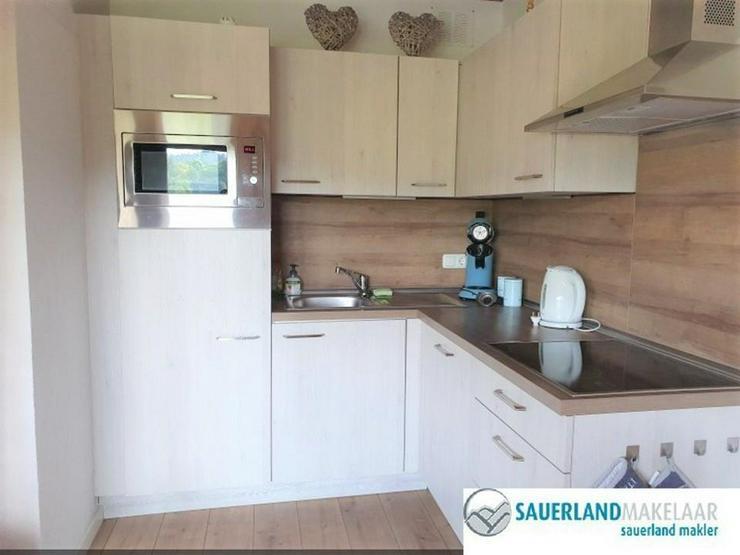 Bild 5: Gemütliche 4-Zimmer-Wohnung Schwalefeld mit schöner Aussicht