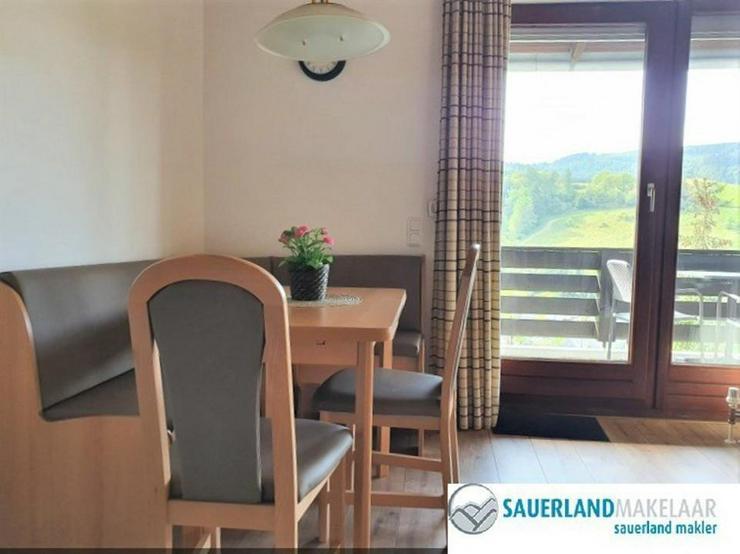 Bild 6: Gemütliche 4-Zimmer-Wohnung Schwalefeld mit schöner Aussicht