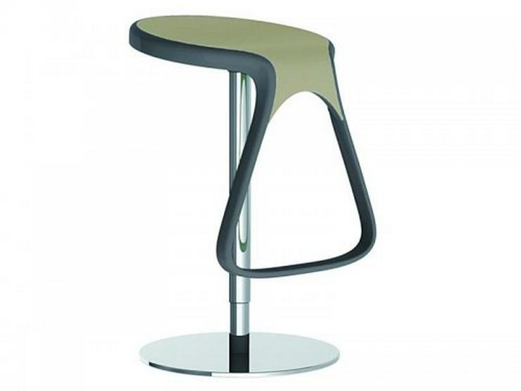 Designer Barhocker  OCTO  von Gaber Design
