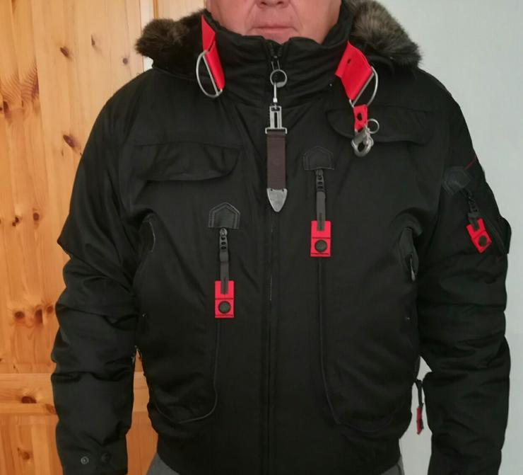 Wellensteyn Rescue Jacket