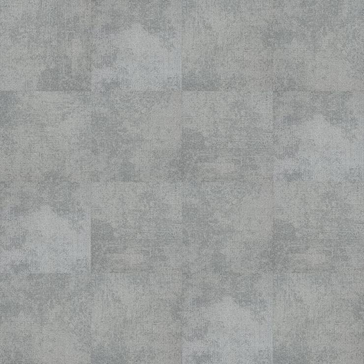 Bild 2: 740m2 Konkret 'Look' Graue Teppichfliesen von Interface