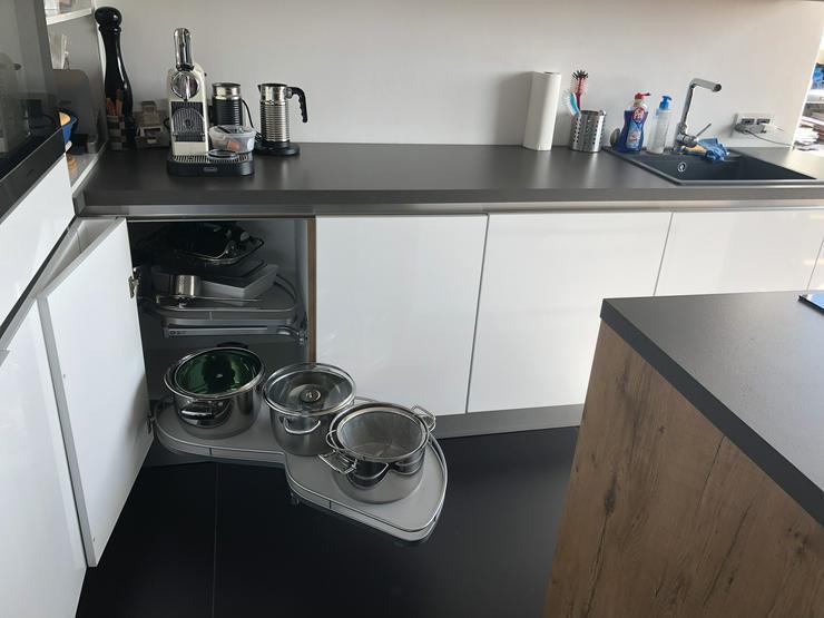 Bild 5: Einbauküche bei Abholung + Ausbau € 2.500,-