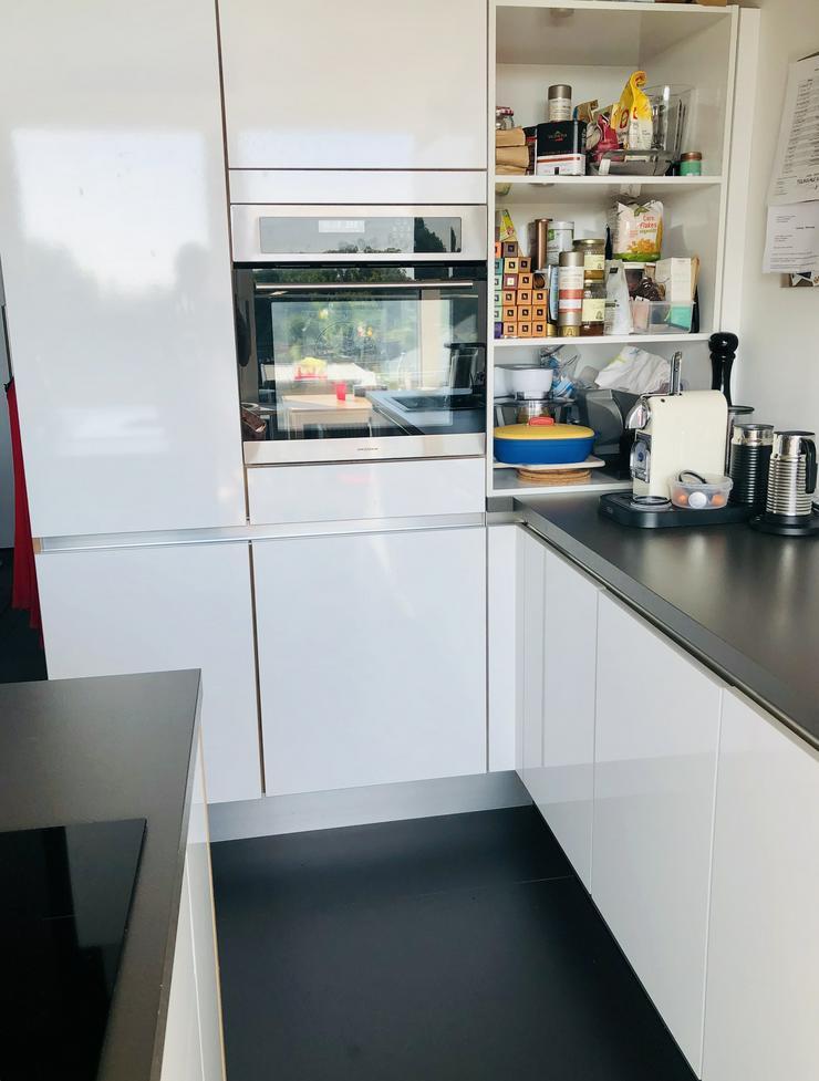 Bild 4: Einbauküche bei Abholung + Ausbau € 2.500,-