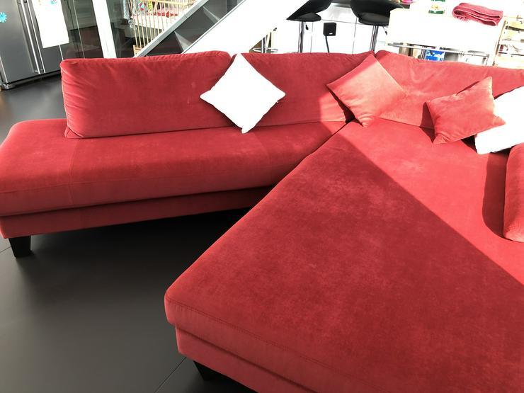 Couch bei Abholung € 1.500,- - Weitere - Bild 1