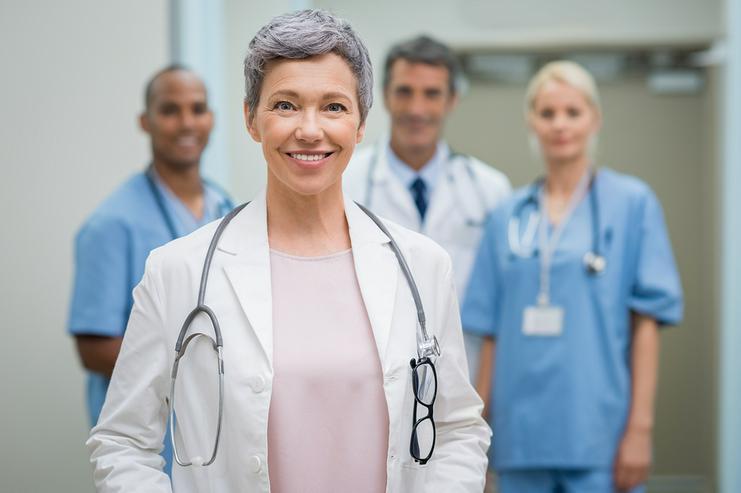 Deutsch für Ärzte Hamburg: Medical German courses - Sprachkurse - Bild 1