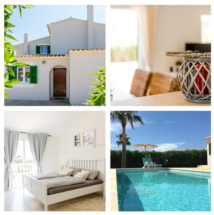 Ferienhaus Mallorca Sa Rapita