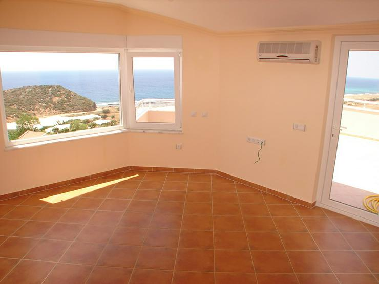 Bild 6: Türkei, Alanya, Budwig, 4 Zi. Duplexwohnung, ruhige Lage,1500 m Strand, Meerblick, 300