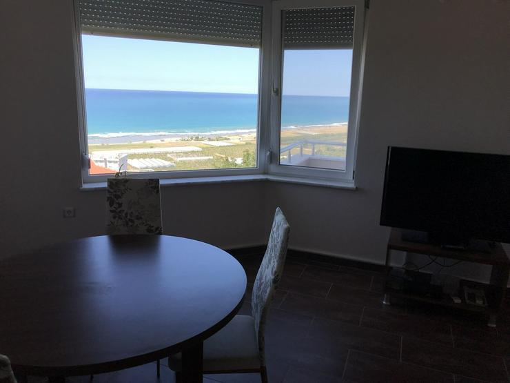 Bild 5: Türkei, Alanya, Budwig, möbl. 3 Zi. Wohnung, ruhige Lage, nah am Strand, Hanglage mit Meerblick, 298