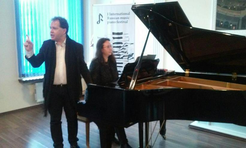 Bild 5: Klavierunterricht von Dipl. Klavierpädagogin und Pianistin