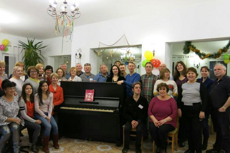 Bild 4: Klavierunterricht von Dipl. Klavierpädagogin und Pianistin