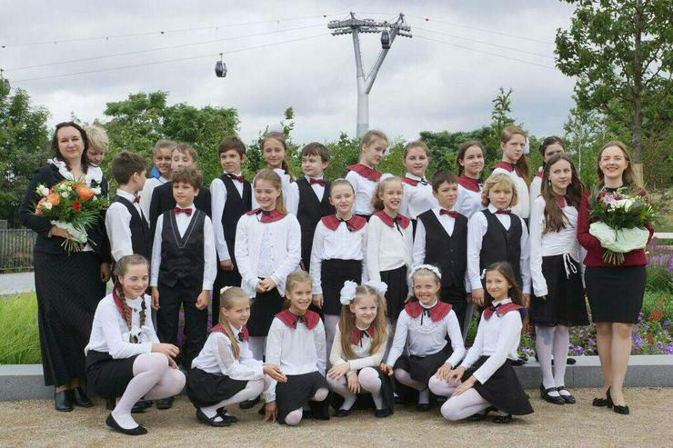 Bild 3: Klavierunterricht von Dipl. Klavierpädagogin und Pianistin