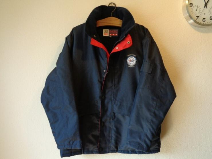 absolute und exklusive Rarität: eine Outdoor-Jacke vom »CORVETTE-CLUB-BAYERN e.V.«, Größe L, =NEU=
