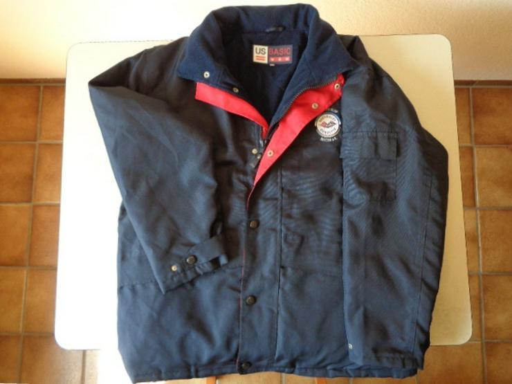 Bild 6: absolute und exklusive Rarität: eine Outdoor-Jacke vom »CORVETTE-CLUB-BAYERN e.V.«, Größe L, =NEU=