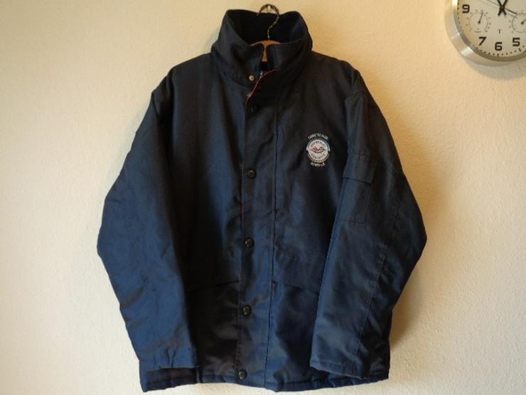 Bild 2: absolute und exklusive Rarität: eine Outdoor-Jacke vom »CORVETTE-CLUB-BAYERN e.V.«, Größe L, =NEU=
