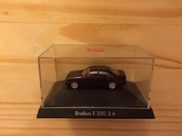 Bild 5: Verkaufe 6 NEUE Modellautos, Mercedes-Benz von 1994