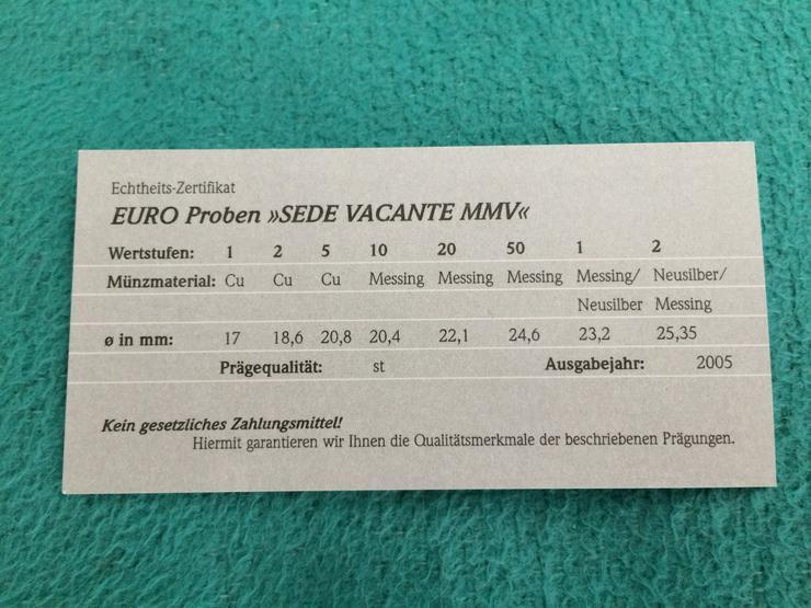 Bild 2: Verkaufe Münzsammlung-Konvolut - !!! TOP !!!