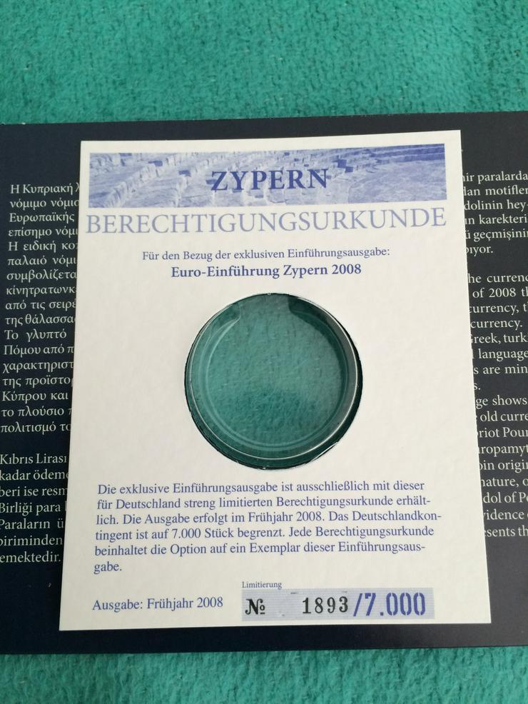 Bild 6: Verkaufe Münzsammlung-Konvolut - !!! TOP !!!