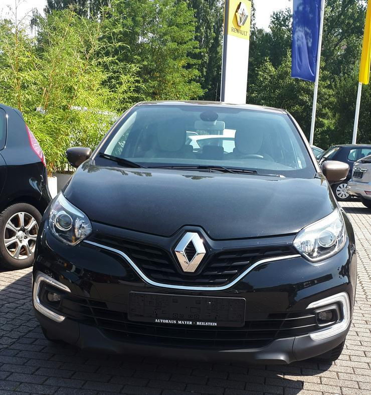 Bild 3: Renault Captur ENERGY TCe 120 Experience - Navi - LM-Felgen - Klima - Einparkhilfe - HU/AU neu - TOP