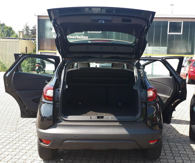 Bild 6: Renault Captur ENERGY TCe 120 Experience - Navi - LM-Felgen - Klima - Einparkhilfe - HU/AU neu - TOP