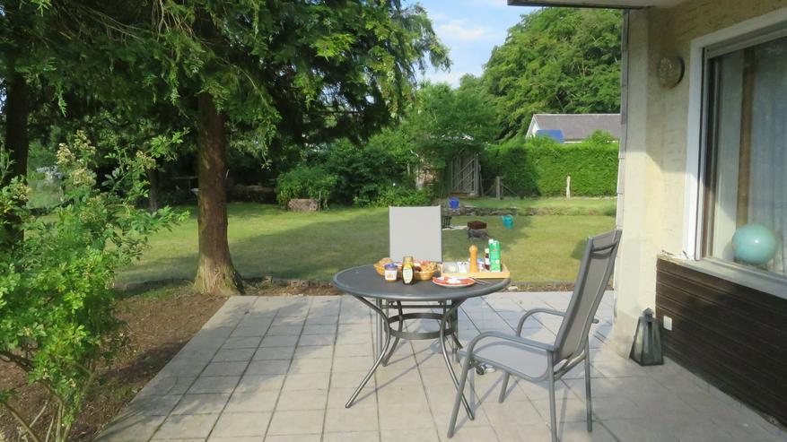 Freistehendes Einfamilienhaus mit riesigem Gartengrundstück – **Privatverkauf v. Eigentümer**