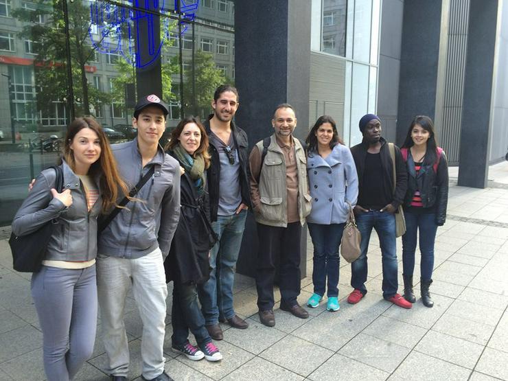 Bild 2: Learn German in 4 months: A1 + A2 + B1 + B2 in Munich