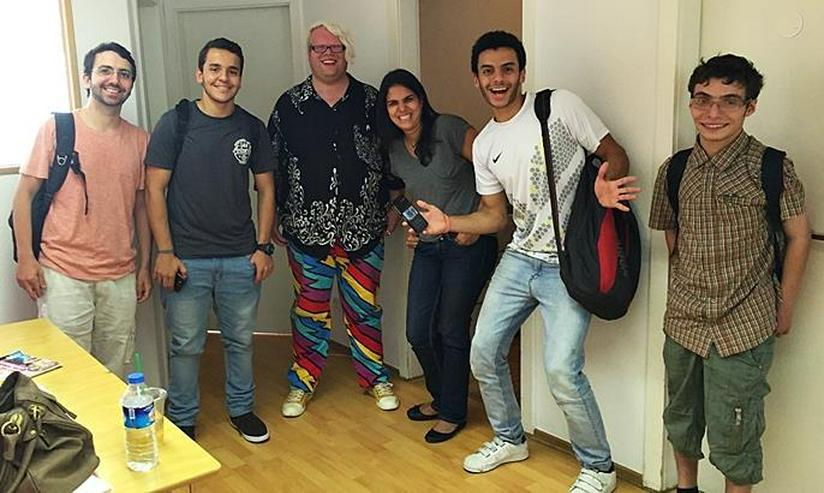 Bild 5: Learn German in 4 months: A1 + A2 + B1 + B2 in Munich