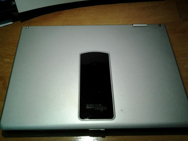 Bild 3: Fujitsu Siemens AMILO Pa1538 als defekt
