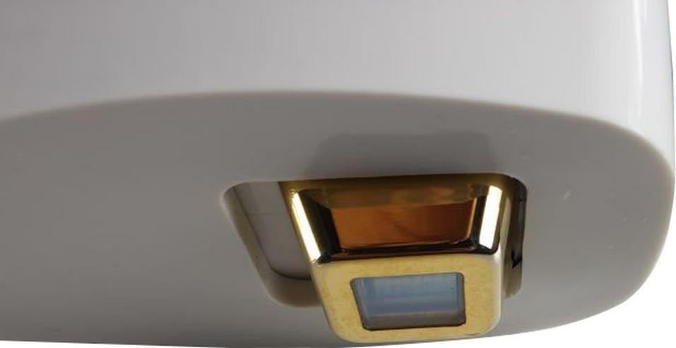 Bild 9: Diodenlaser SHR Laser mit ICE Freeze Kühlung und 3 Wellenlängen- Haarentfernung mit Diodenlaser- auch für Nichtmediziner möglich