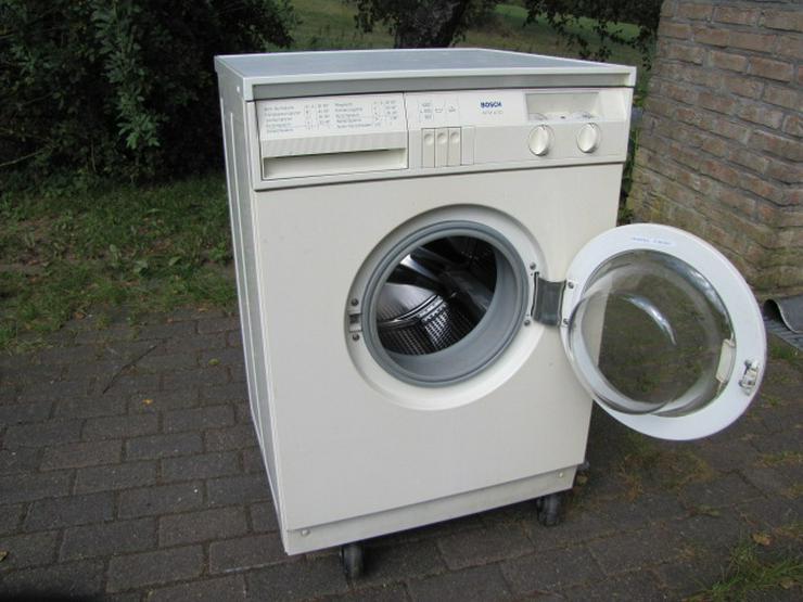 Waschmaschine Bosch WFM 4730 - 5kg - guter Zustand!