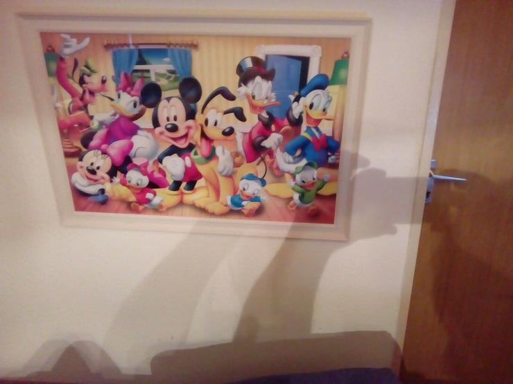 Super großes Wandbild Walt Disney-Bild