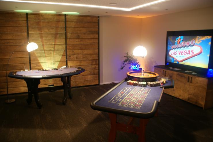 Bild 5: Weihnachtsfeier, Las Vegas Party, mobiles Casino, Roulette, Bingo, Rent a casino