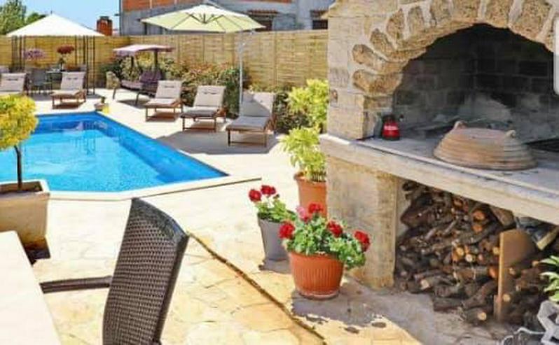 Bild 3: Ferienhaus mit zwei ferienwohnungen