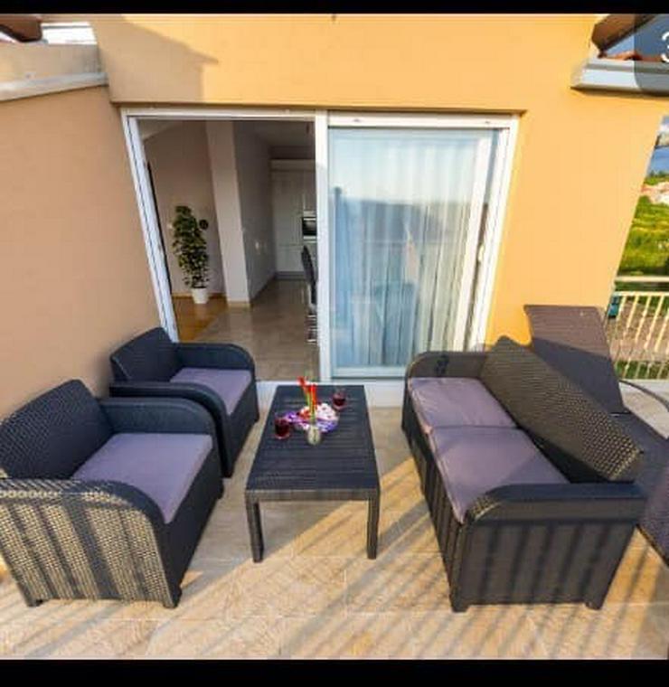 Bild 6: Ferienhaus mit zwei ferienwohnungen