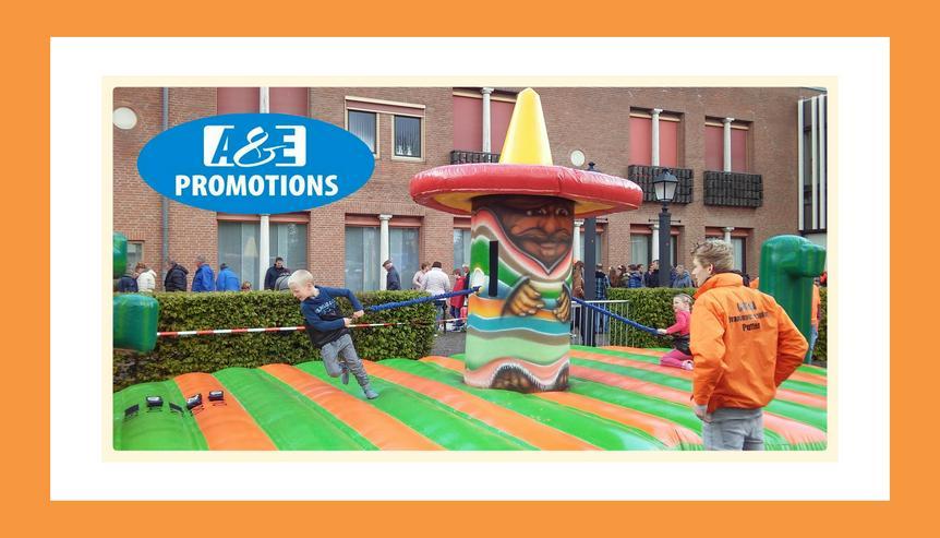 Bild 4: mexico party modulen verleih emsland haren meppen bremen 0031 599 416200