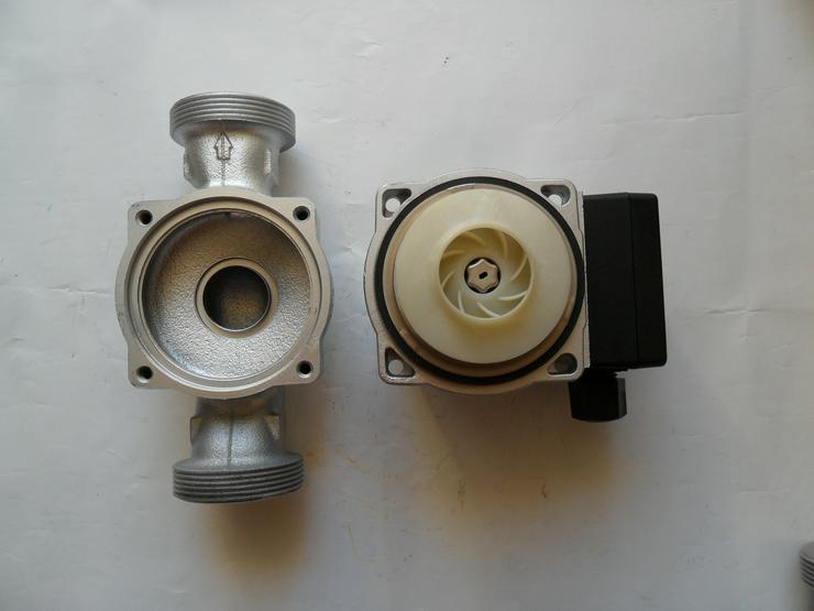 Heizungspumpe BIRAL MX 13-2 (32-6) , unbenutzt - Weitere - Bild 3