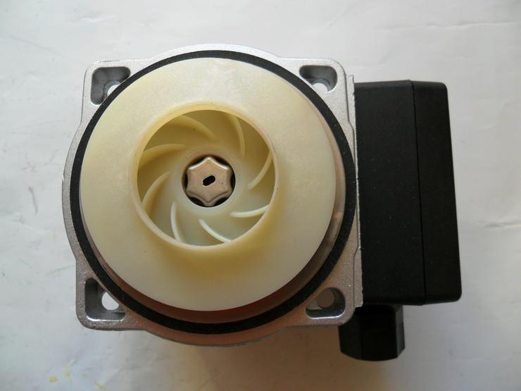 Bild 4: Heizungspumpe BIRAL MX 13-2 (32-6) , unbenutzt