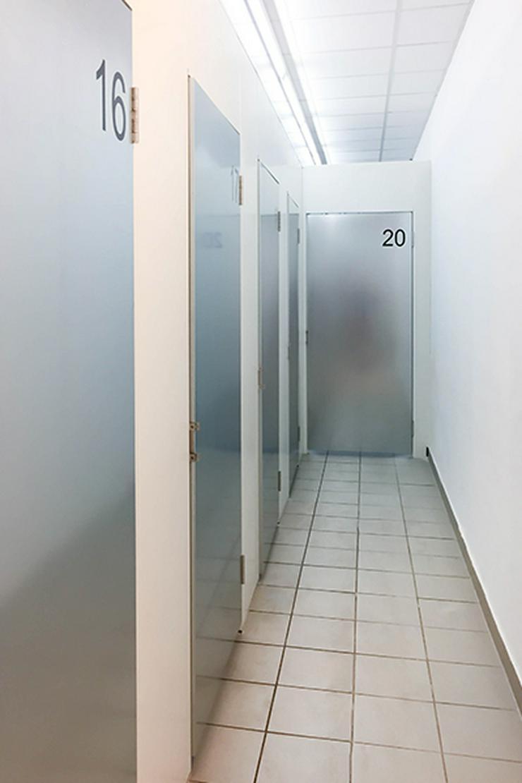 Bild 4: Kellerabteil in div. Größen, Selfstorage Lager