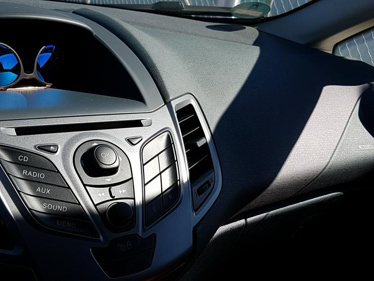 Bild 6: Optimales Fahranfängerfahrzeug und günstig