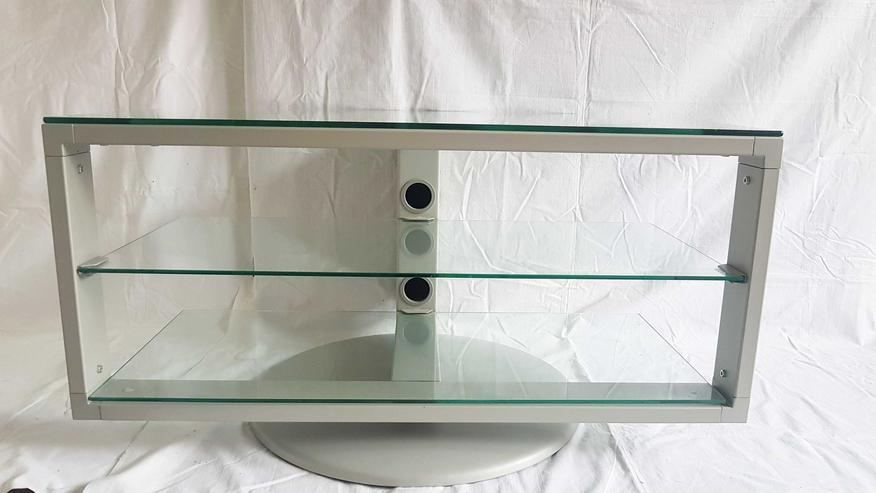 IKEA SVIND TV HI - FI - Rack 360° drehbar