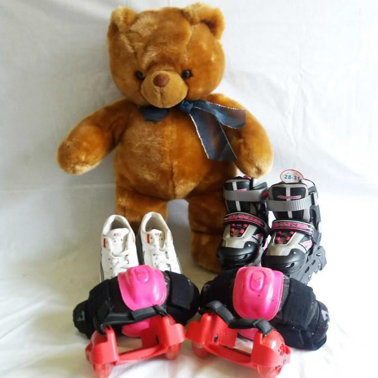geburstags - geschenke - Teddybären & Kuscheltiere - Bild 1