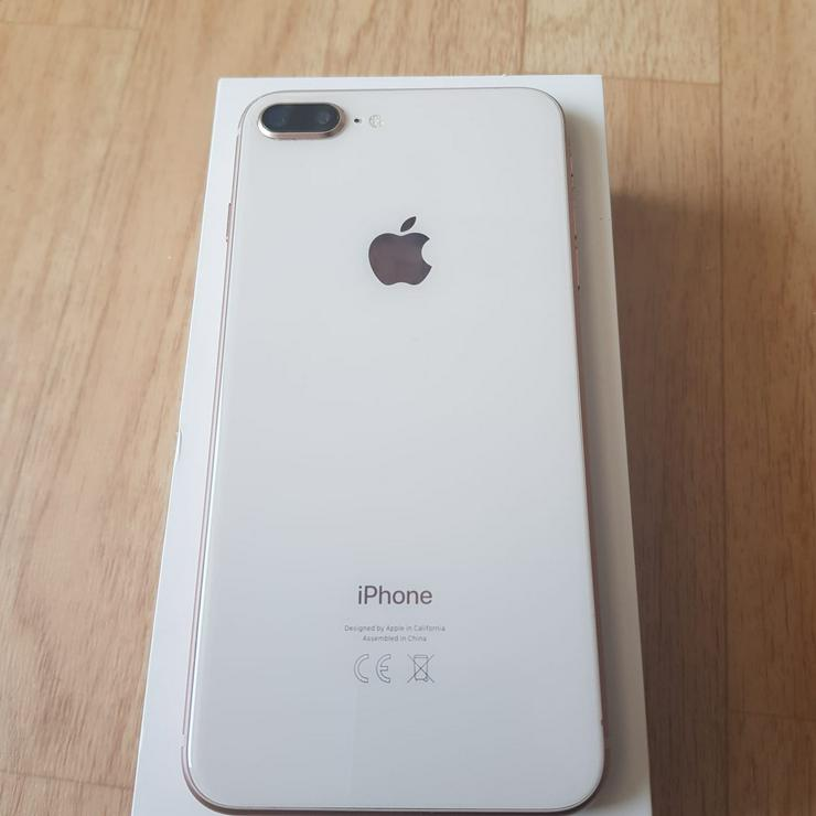 iPhone 8 Plus neuwertig