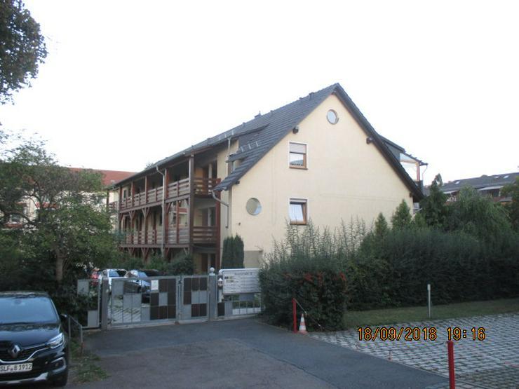 Seniorengerechte barrierefreie 2-Raum-Wohnung - Wohnung mieten - Bild 1