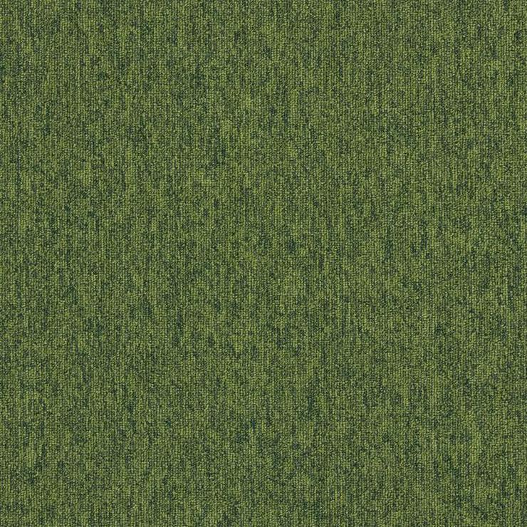 Grüne Emply Loop Eden Teppichfliesen von Interface €3,75